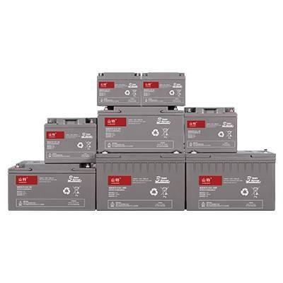 山特蓄電池12V18AH-200AH,山特電池廠家批發銷售