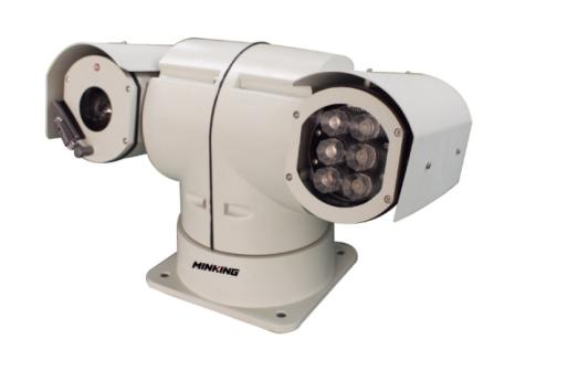 常州20倍高清智能高速云台摄像机MG-TC26AM20-R-SDI-NH