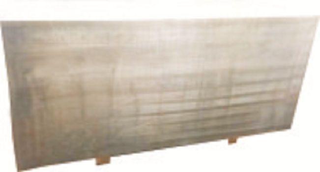 镁合金铸造方锭