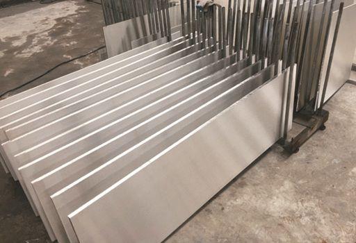 河南镁合金挤压板厂家