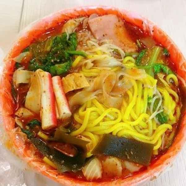黑龙江大碗麻辣烫代理
