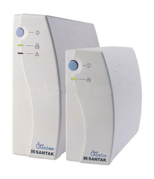 山特UPS電源,TG500-1000 SANTAK后備式UPS 山特廠家批發銷售