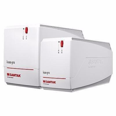 山特UPS電源,K500-1000 SANTAK后備式UPS 山特廠家批發銷售
