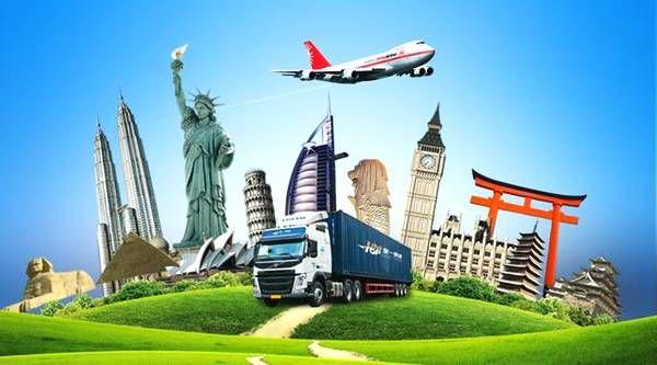 國際貨運代理奧地利貿易產品UPS,TNT,Fedex到香港