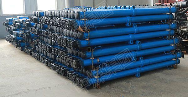 单体液压支柱 单体液压支柱 矿用单体液压支柱