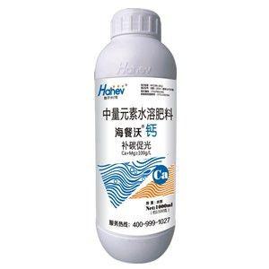 鈣肥生產廠家-鈣肥海和威海餐沃鈣肥