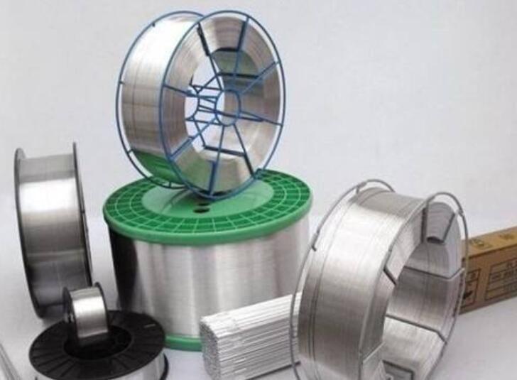 15MnVTiRE高強鋼焊條/低溫鋼焊絲