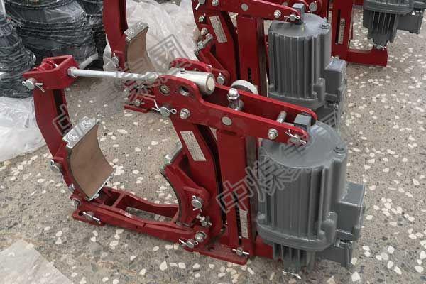 YWZ電力液壓制動器