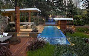 阜陽良筑景觀工程有限公司景觀設計