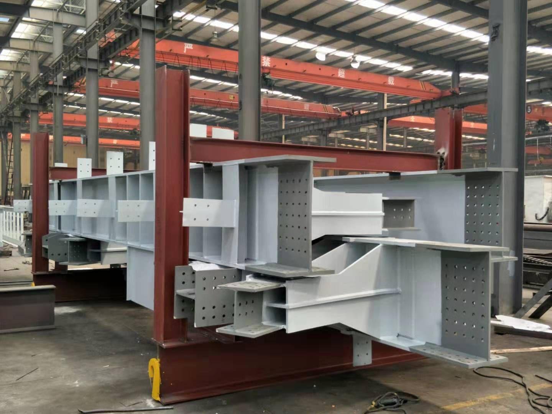 河北装配式钢结构报价