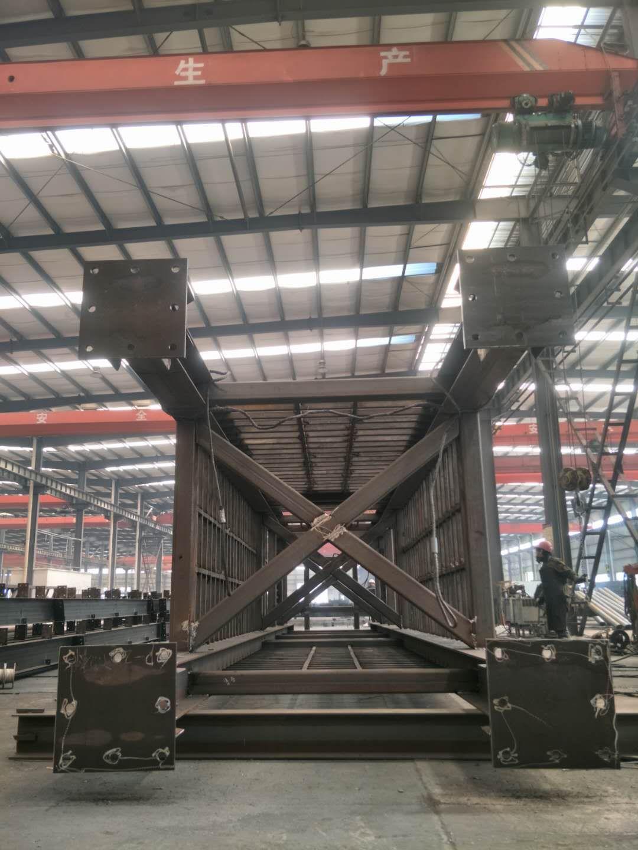 天津钢结构厂家