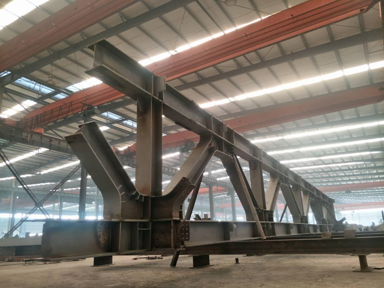 河北钢结构厂家直销