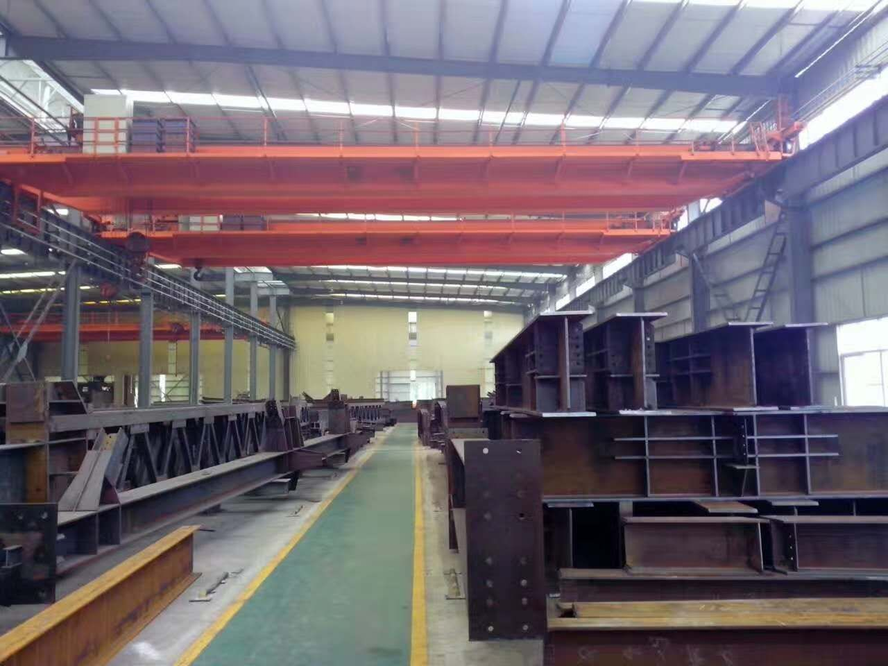 天津房屋鋼結構加工報價