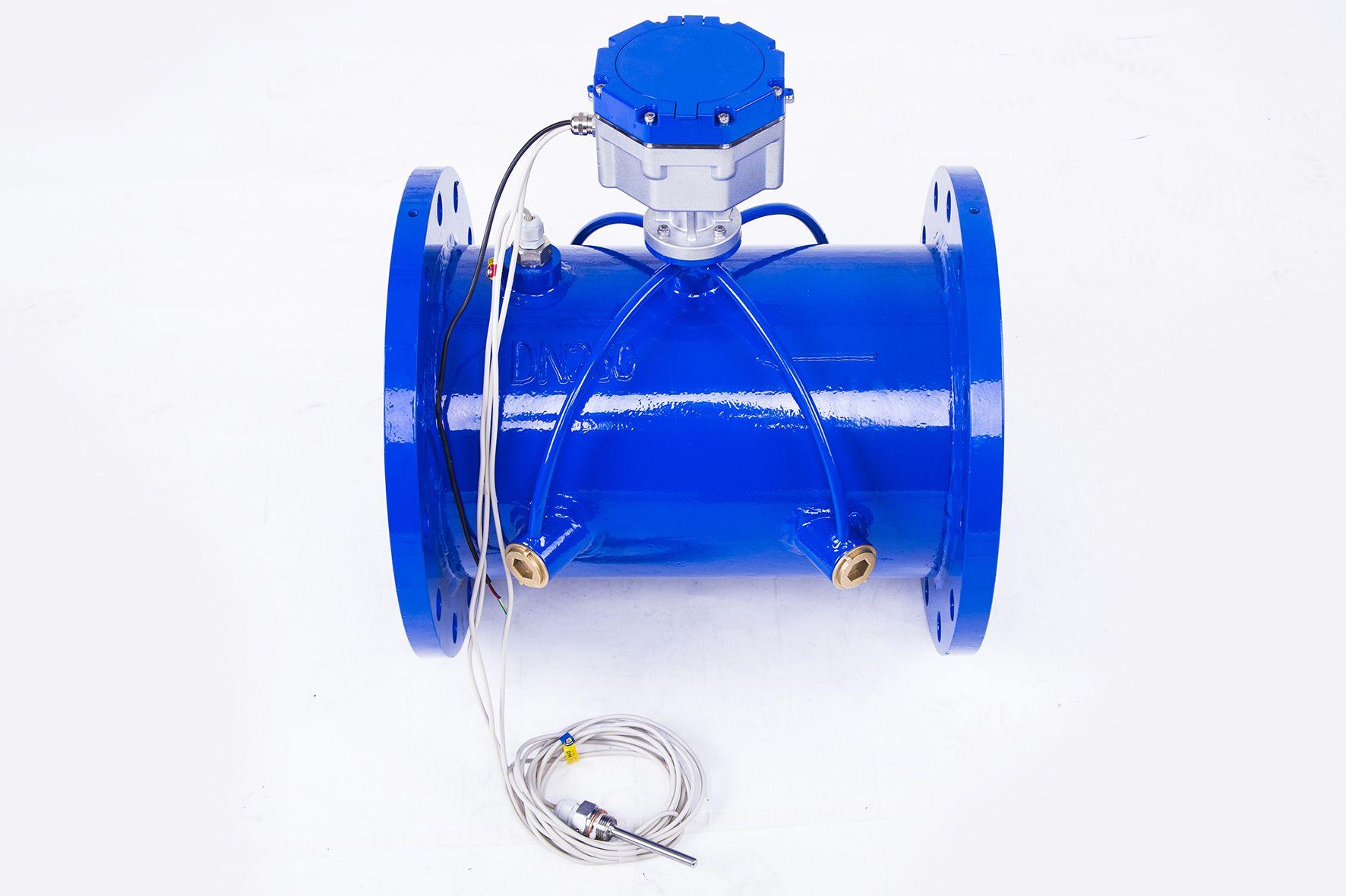 超声波热量表|智能水表|海德瑞仪表厂家