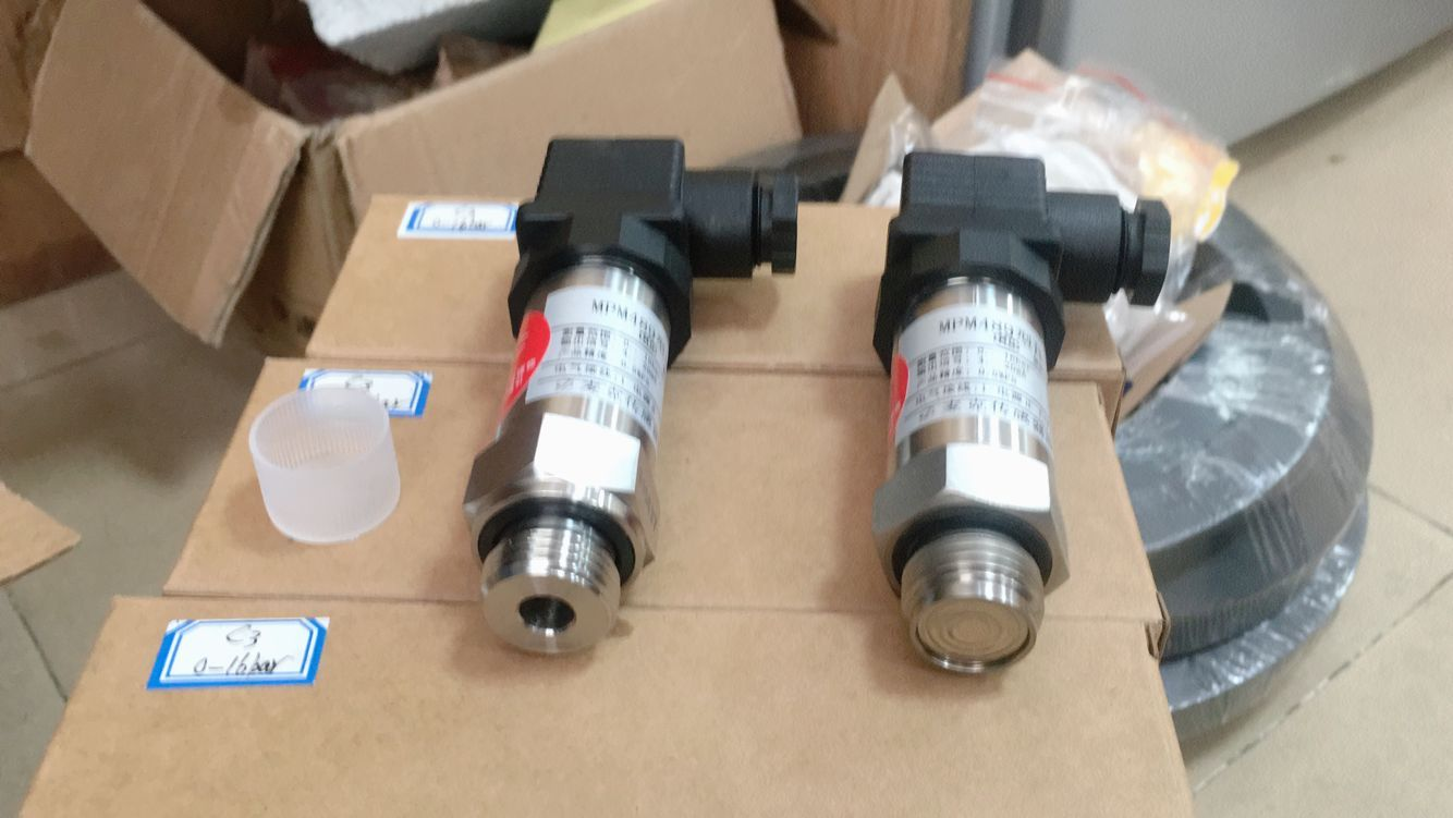 麦克压力传感器销售