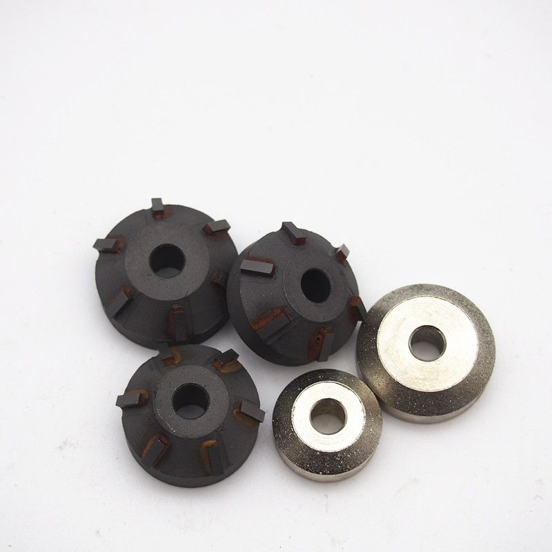硬质合金气门座铰刀  磨轮