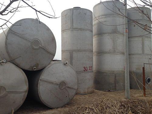厂家定做盐酸碳钢储罐 不锈钢碳钢储罐
