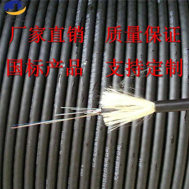 厂家生产直销ADSS光缆各种规格供货期短量大优惠