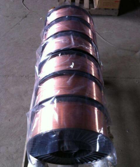 YR102-1耐熱鋼焊絲氣保焊絲