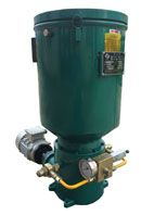 DB-N25/45/50/90单线电动润滑泵31.5MPa 启东神舟润滑