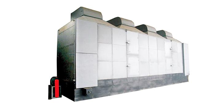 湖南连续式网带干燥机销售