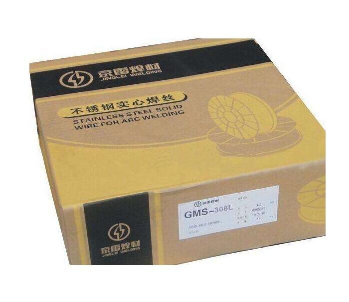 京雷GFR-81B6耐熱鋼藥芯焊絲E81T1-B6C
