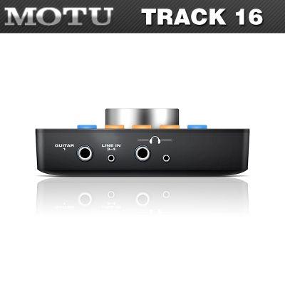 美国 MOTU/马头 Track16 16进14出火线/USB音频接口声卡