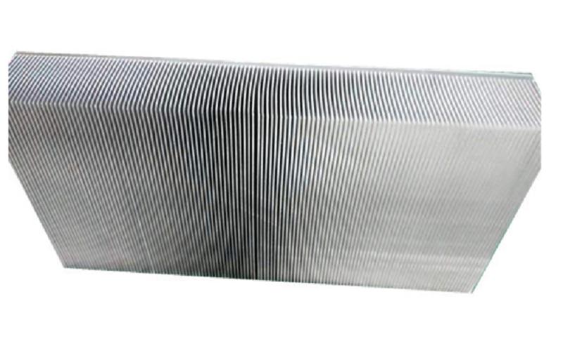 无锡通讯设备超大型铝材散热器报价