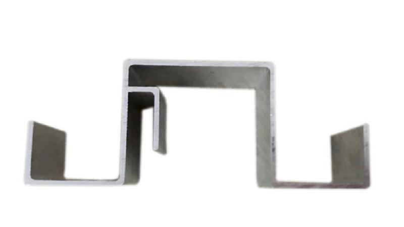 交通轨道吸音装置铝型材