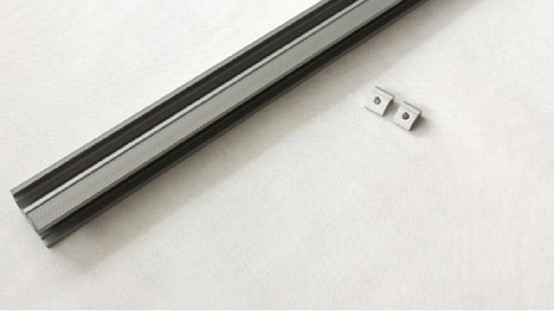 江苏太阳能光伏铝型材支架销售