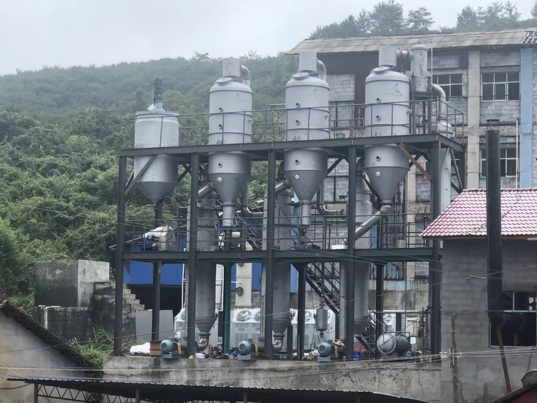 咸阳结晶蒸发器装置厂家销售