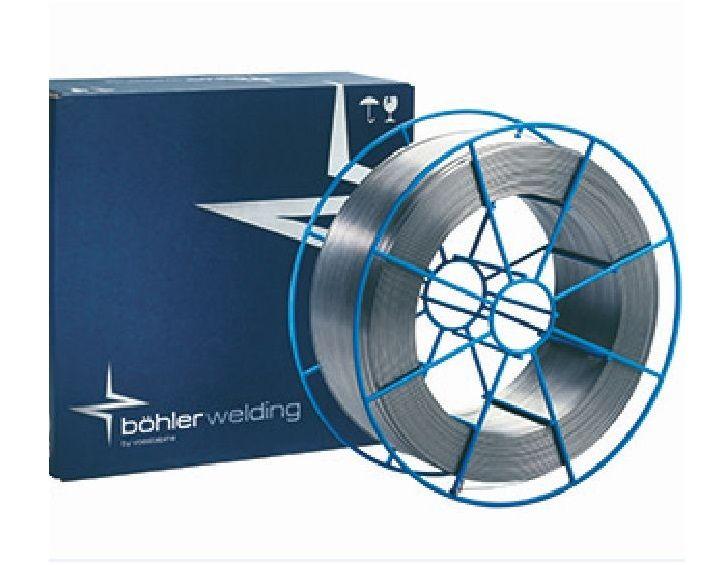 奥地利伯乐BOHLER FFB-IG不锈钢焊丝0.8/1.0/1.2mm