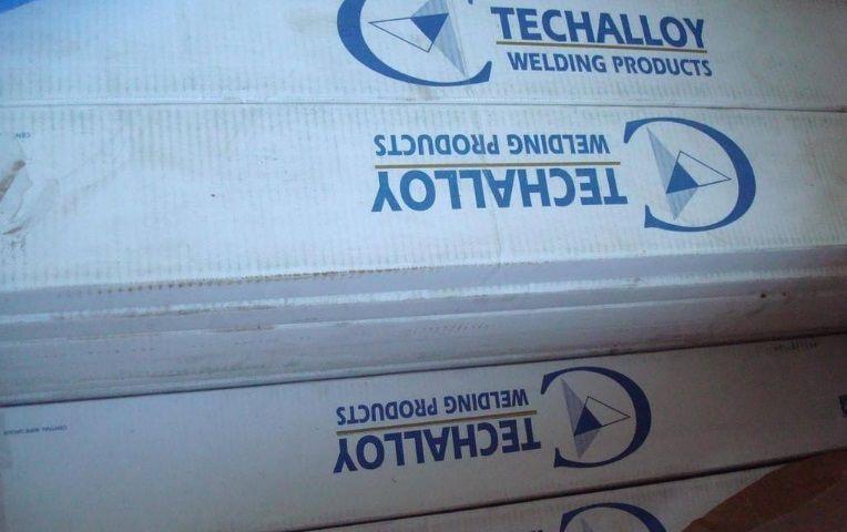泰克羅伊Techalloy 308/308H焊絲ER308H不銹鋼焊絲