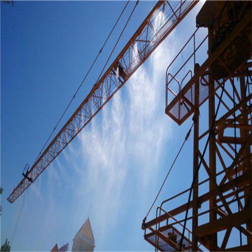 建筑工地全自动塔机喷淋四川广元