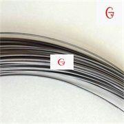 高性能 钨铼电阻丝,离子源用丝,医疗手术探针用材