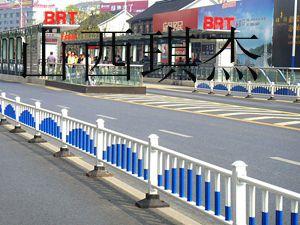 山西太原琪杰自己厂房 专业生产 加工 设计 制作道路护栏