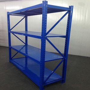 常熟定制倉儲中型貨架廠家直銷
