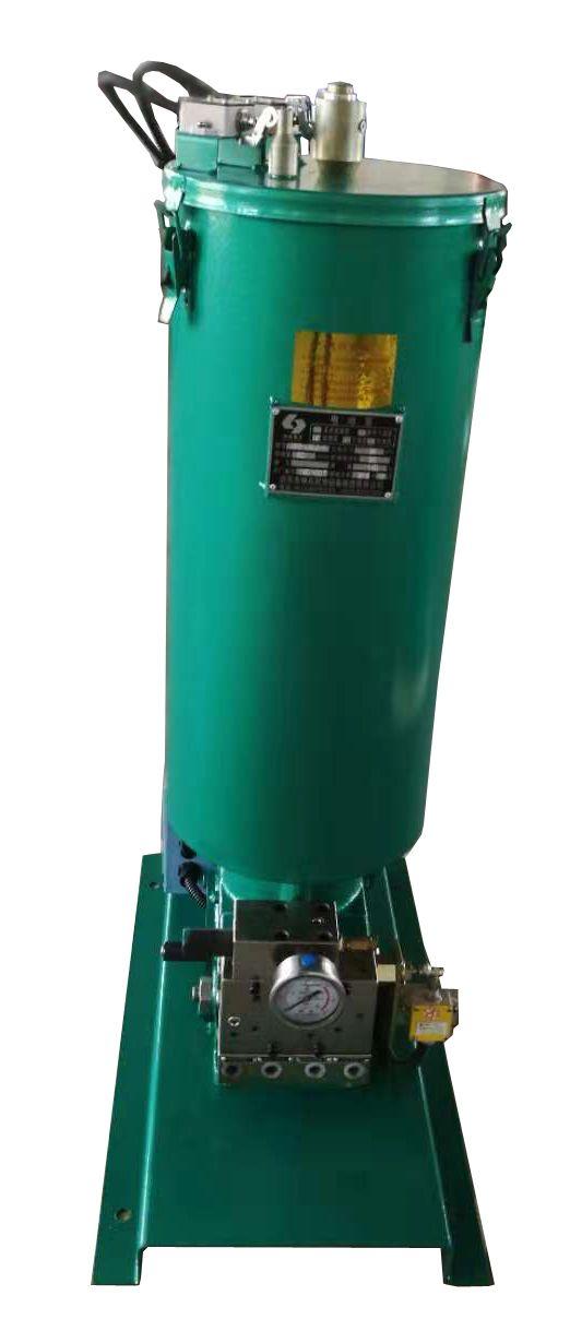 DRB-L系列U型电动润滑泵装置环式终端式启东神舟