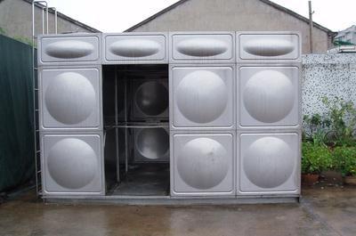 无锡不锈钢水箱厂家不锈钢水箱价格