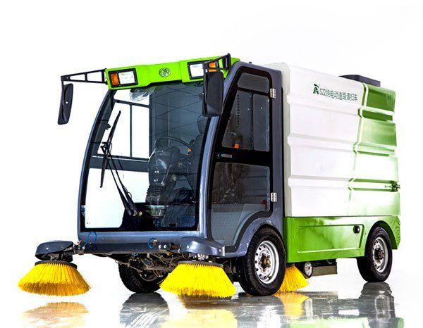 垃圾车锂电池销售