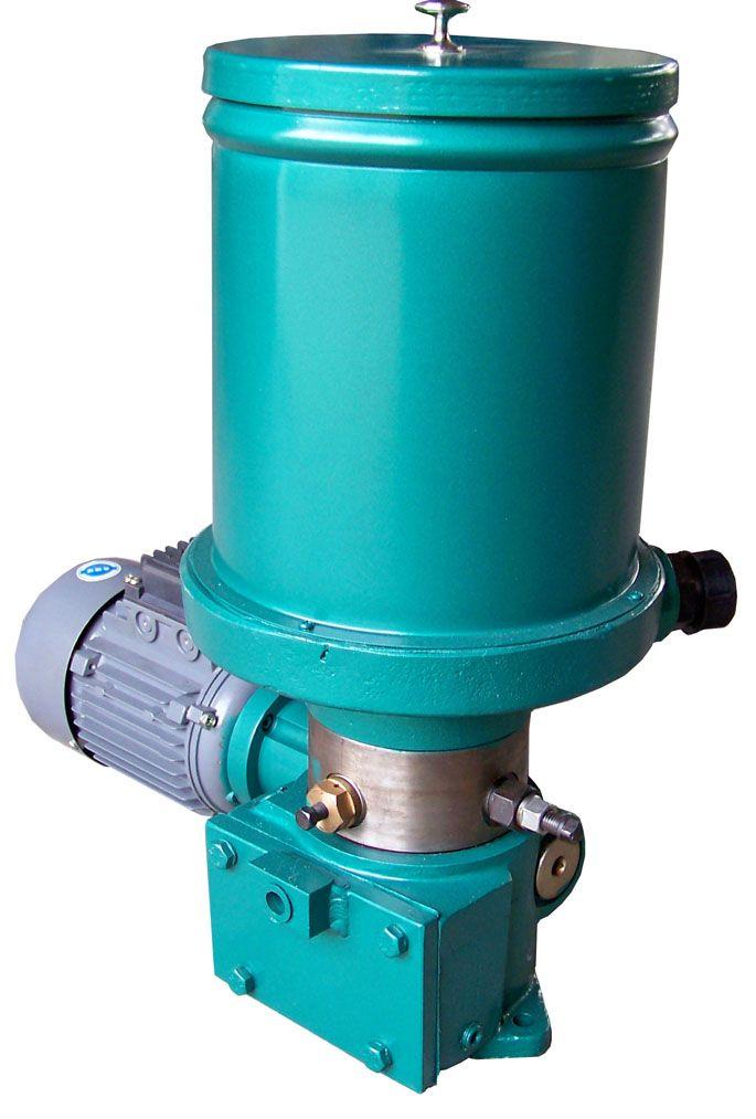 DB-63,DBZ-63,电动润滑泵,单线干油泵,10MPa,启东神舟润滑