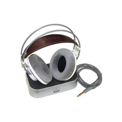 AKG/愛科技 K701頭戴式專業錄音HIFI耳機