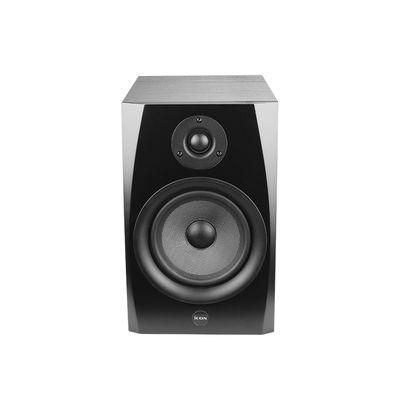 艾肯ICON SX-6A 工作室聽音箱 6.5寸音箱