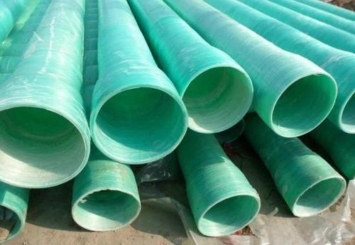 玻璃钢电力管 玻璃钢工艺管 玻璃钢排水管 玻璃钢排污管