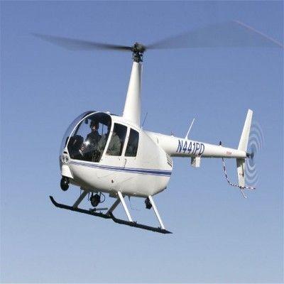 美国罗宾逊R44直升机的销售