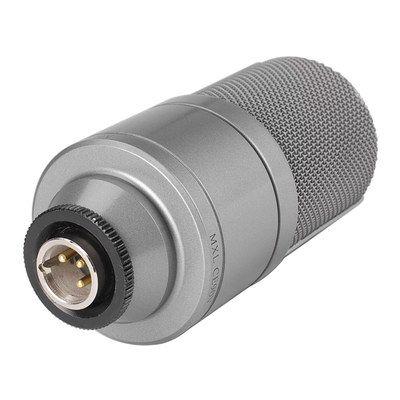 美国MXL CE90V大振膜电容麦克风录音网络k歌专业录音主播直播话筒