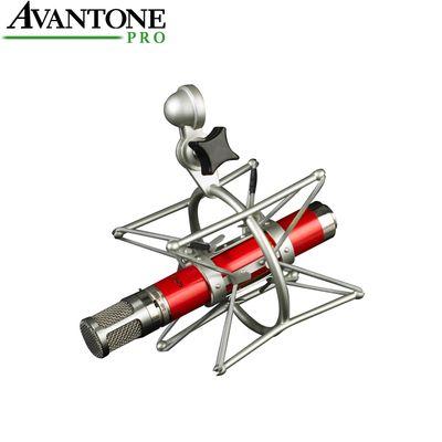 AvantoneCV-28电子管小振膜木吉他曼陀林鼓打击乐器钢琴话筒