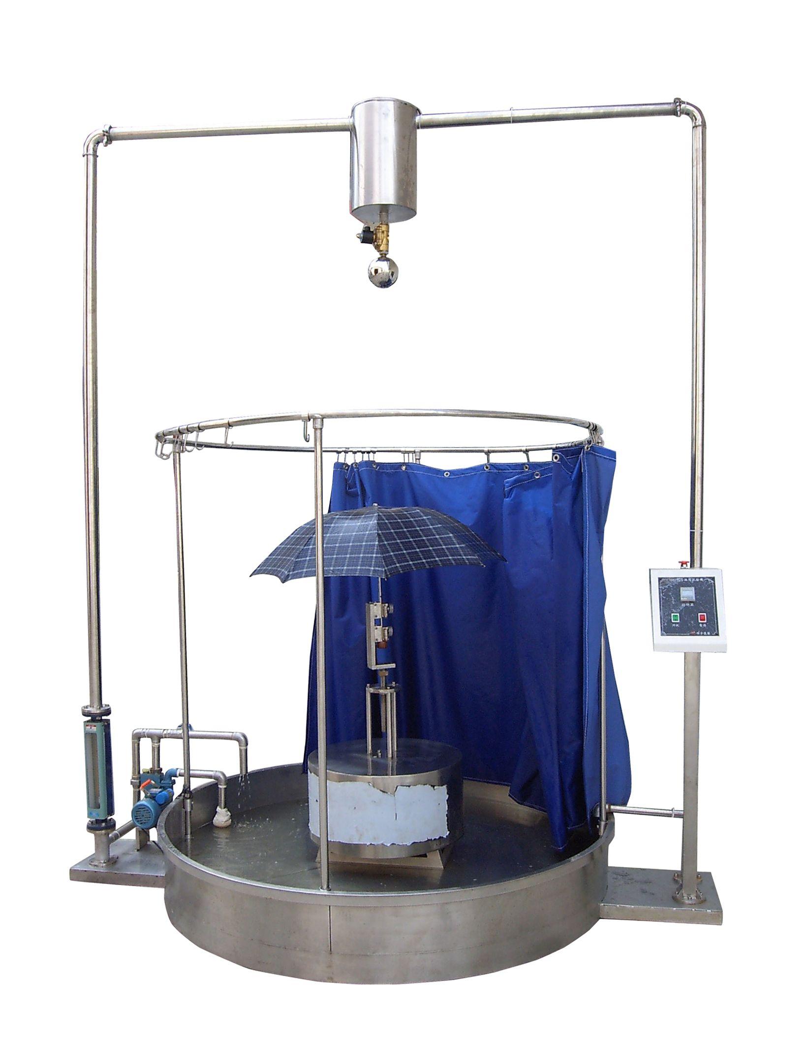 恒宇仪器-HY-825-雨淋试验机