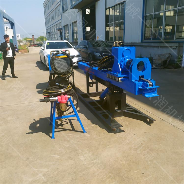 高品质锚固钻机  气动锚固钻机 厂家供应回转式小型锚固钻机