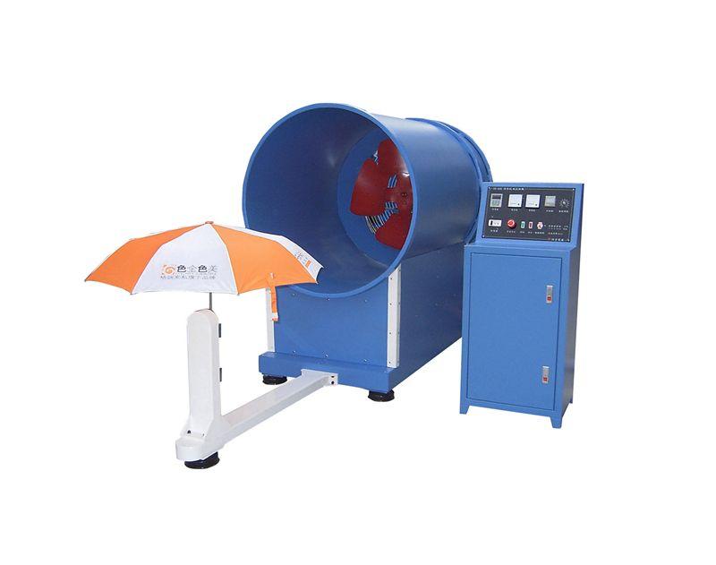 恒宇仪器-HY-826-雨伞抗风试验机